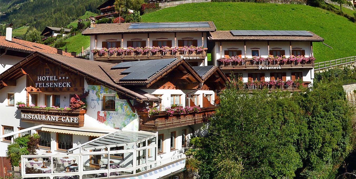 Hotel St Leonhard Sudtirol